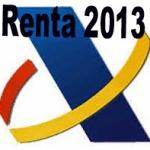 renta 2013